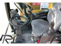 CATERPILLAR ESCAVADEIRAS DE RODAS M 314 F equipment  photo 9