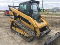 Equipment photo CATERPILLAR 299D XHP CHARGEURS COMPACTS RIGIDES 1