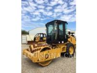 CATERPILLAR COMPACTEURS CP44 equipment  photo 1