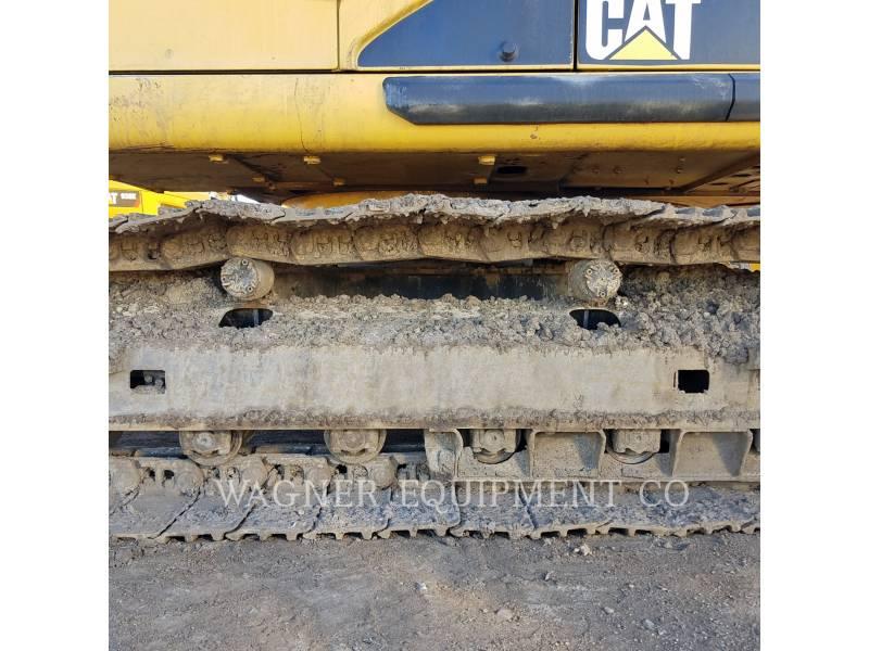 CATERPILLAR トラック油圧ショベル 320DL equipment  photo 13
