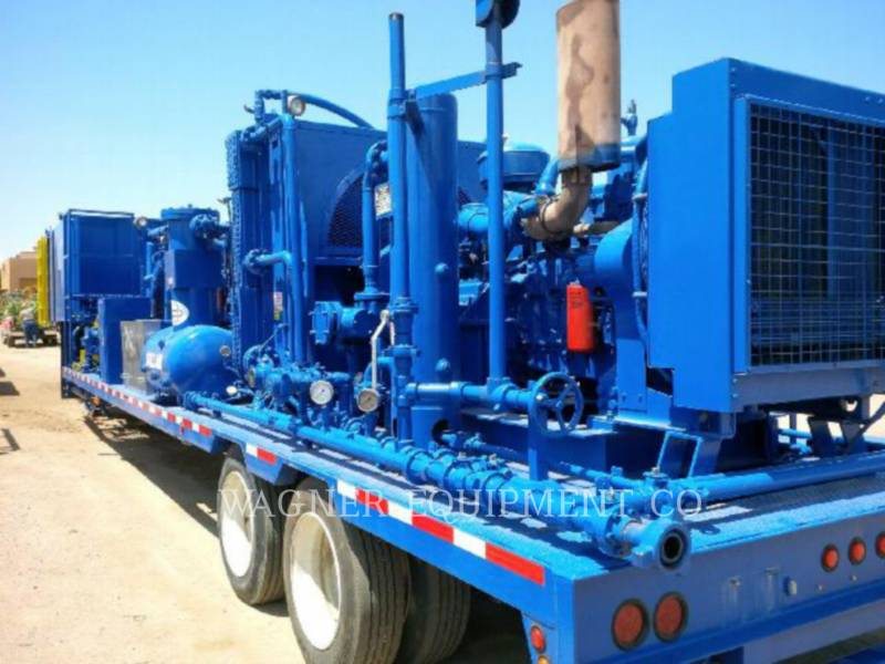 SULLAIR AIR COMPRESSOR 1350XHA equipment  photo 5