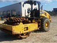 CATERPILLAR TANDEMOWY WALEC WIBRACYJNY DO ASFALTU (STAL-STAL) CP56B equipment  photo 1