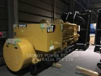 CATERPILLAR MODULES D'ALIMENTATION 3516B equipment  photo 5
