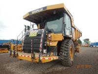 Equipment photo CATERPILLAR 773F DUMPER A TELAIO RIGIDO 1