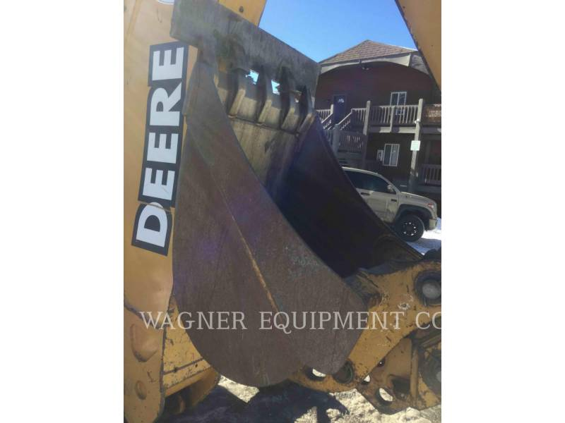 JOHN DEERE BACKHOE LOADERS 310G equipment  photo 5