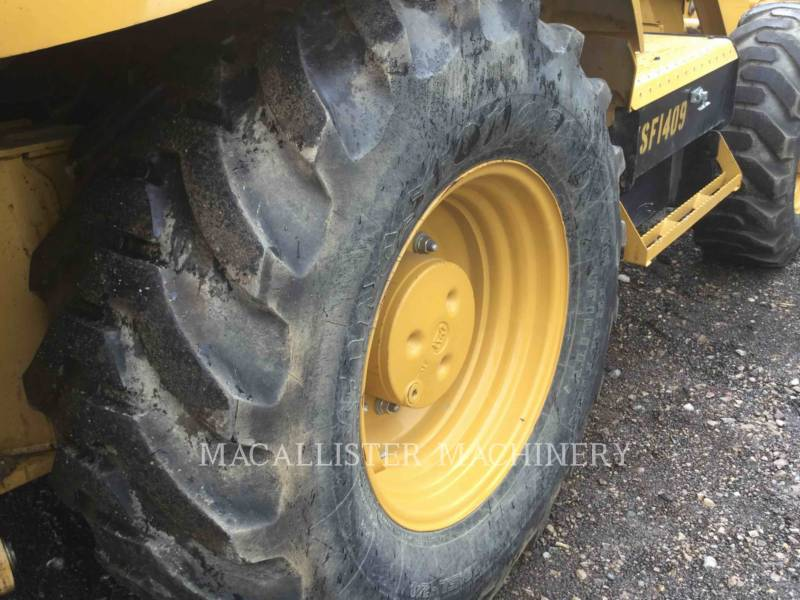 CATERPILLAR CHARGEUSES-PELLETEUSES 416FST equipment  photo 23