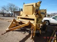 Equipment photo CATERPILLAR WE851B ASPHALT PAVERS 1