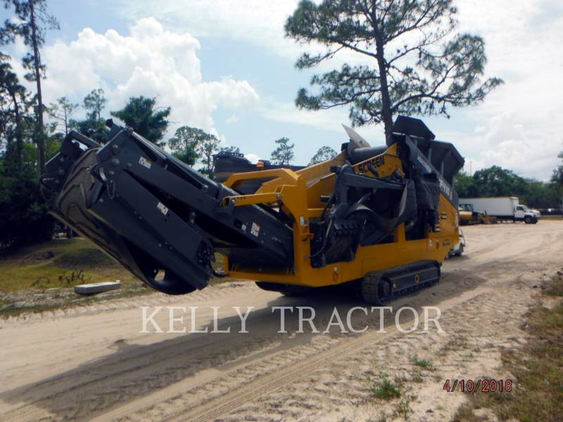 ANACONDA  SCREENER DF410 equipment  photo 2