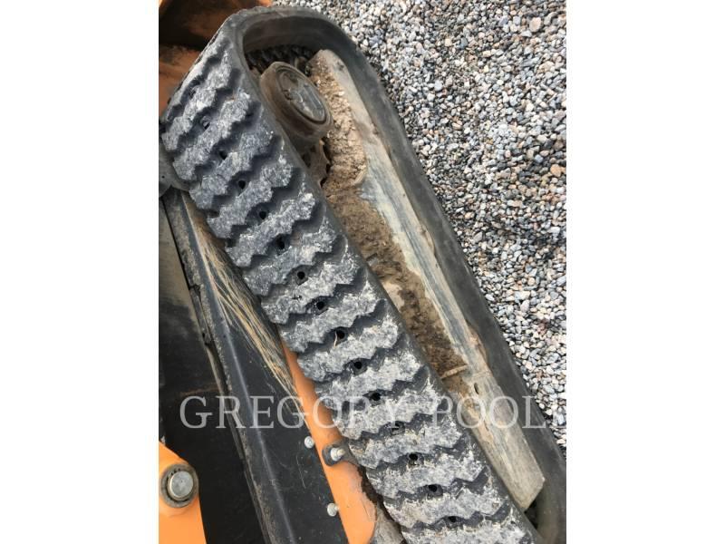 CASE PALE COMPATTE SKID STEER TR270 equipment  photo 7