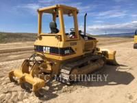 CATERPILLAR TRACK TYPE TRACTORS D3G XL equipment  photo 4
