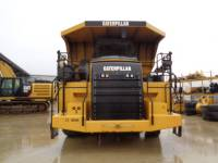 CATERPILLAR OFF HIGHWAY TRUCKS 770 equipment  photo 8
