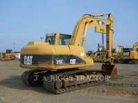 CATERPILLAR TRACK EXCAVATORS 315CL equipment  photo 4