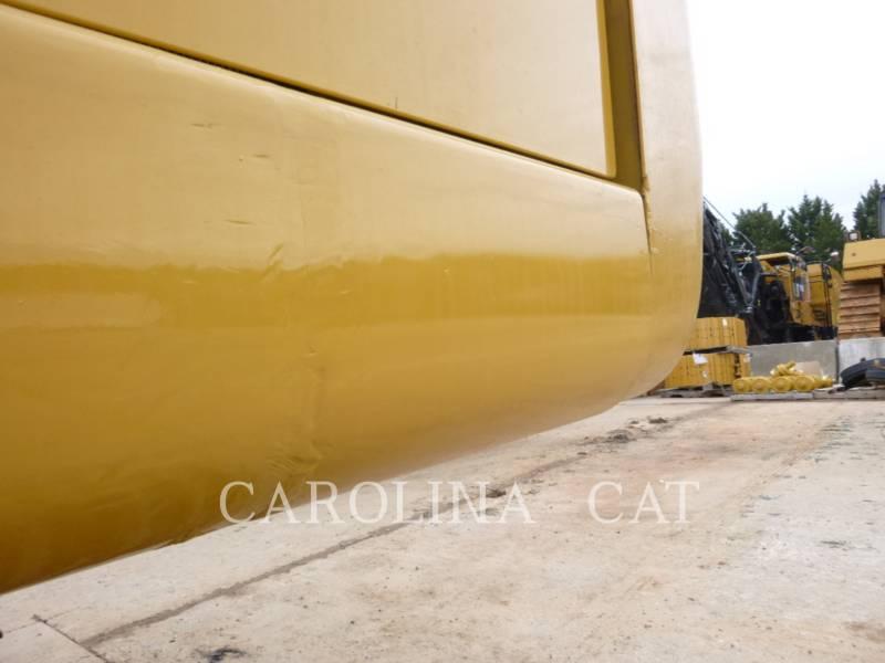CATERPILLAR PELLES SUR CHAINES 323FL TH equipment  photo 8