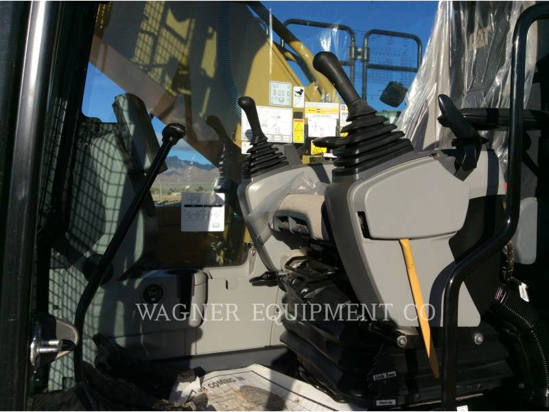 CATERPILLAR EXCAVADORAS DE CADENAS 329FL HCIR equipment  photo 6
