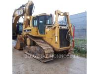 CATERPILLAR TRACTEURS SUR CHAINES D6R3 equipment  photo 3