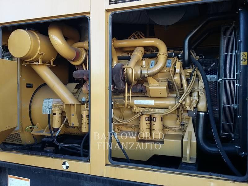 CATERPILLAR MODUŁY ZASILANIA 3412 PGBI equipment  photo 5