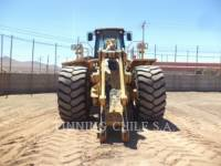 Caterpillar ÎNCĂRCĂTOARE PE ROŢI/PORTSCULE INTEGRATE 988H equipment  photo 3