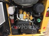 CATERPILLAR CHARGEURS TOUT TERRAIN 259D equipment  photo 10