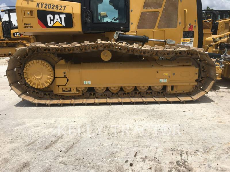 CATERPILLAR TRACK TYPE TRACTORS D5K2 LGP equipment  photo 10