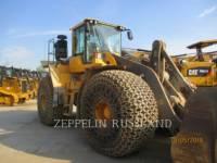 VOLVO CONSTRUCTION EQUIPMENT CARGADORES DE RUEDAS PARA MINERÍA L220G equipment  photo 8