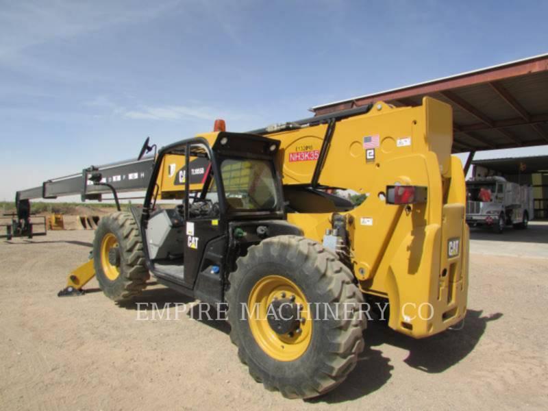 CATERPILLAR TELESKOPSTAPLER TL1055D equipment  photo 3