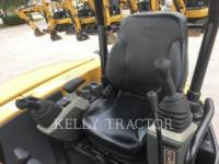 CATERPILLAR TRACK EXCAVATORS 305E2CR equipment  photo 14