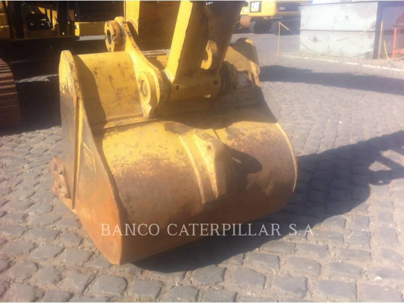 CATERPILLAR ESCAVADEIRAS 320D equipment  photo 9