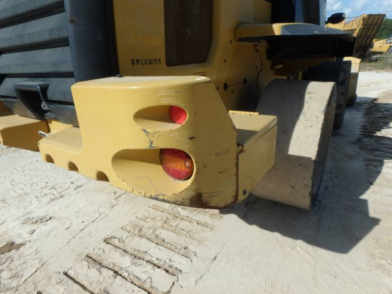 CATERPILLAR RADLADER/INDUSTRIE-RADLADER 938K equipment  photo 16