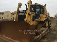 CATERPILLAR TRACK TYPE TRACTORS D6RII equipment  photo 1