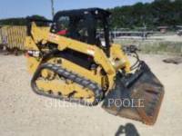 CATERPILLAR 多様地形対応ローダ 259D N equipment  photo 24