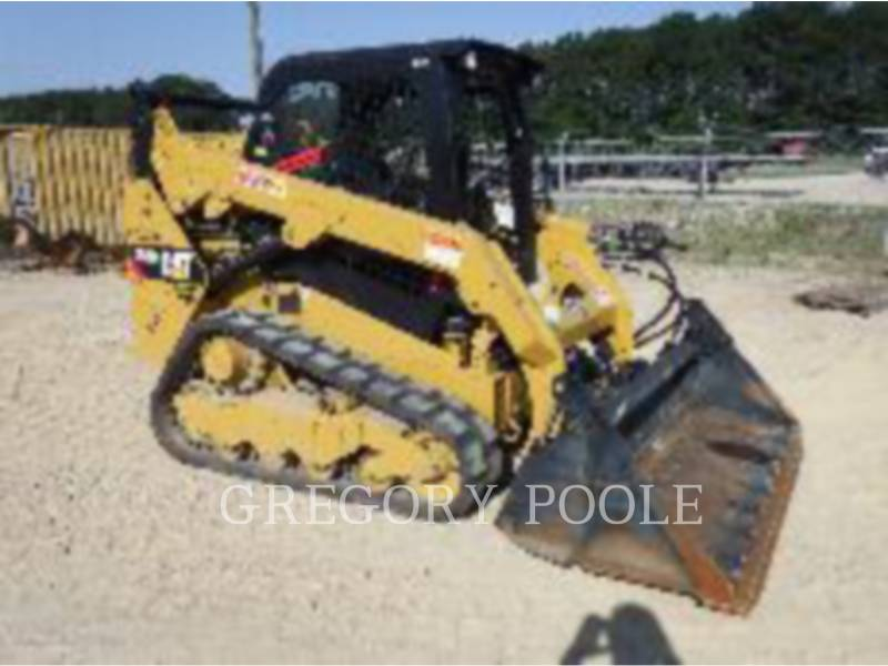 CATERPILLAR CARGADORES MULTITERRENO 259D equipment  photo 24