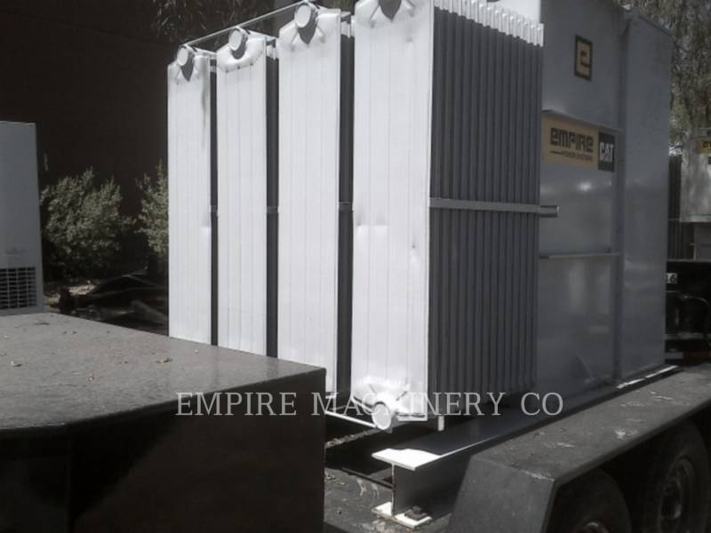 MISCELLANEOUS MFGRS EQUIPO VARIADO / OTRO 2500KVA AL equipment  photo 3