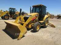 CATERPILLAR RETROESCAVADEIRAS 420F 4EC equipment  photo 4