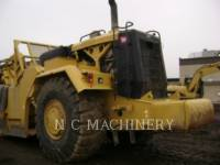 CATERPILLAR WHEEL TRACTOR SCRAPERS 627H equipment  photo 4