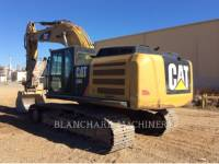 CATERPILLAR TRACK EXCAVATORS 336E equipment  photo 5