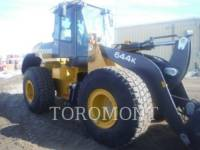DEERE & CO. CARGADORES DE RUEDAS 644K equipment  photo 3