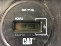 CATERPILLAR PNEUMATIC TIRED COMPACTORS CW14 equipment  photo 5