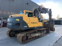 VOLVO CONSTRUCTION EQUIPMENT RUPSGRAAFMACHINES EC140 equipment  photo 3