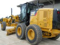 CATERPILLAR MOTONIVELADORAS 140M3 equipment  photo 7