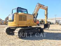 CATERPILLAR PELLES SUR CHAINES 308ECR SBX equipment  photo 3