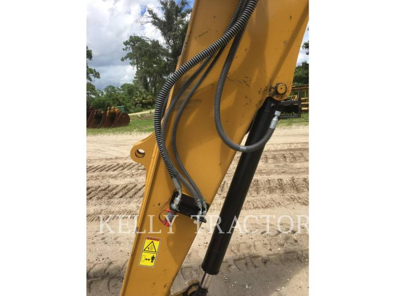 CATERPILLAR PELLES SUR CHAINES 308E2CRSB equipment  photo 8