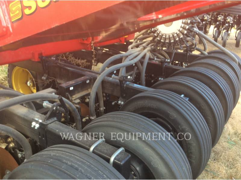 SUNFLOWER MFG. COMPANY WT - CHARRUE SF9850-60 equipment  photo 7