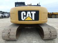 CATERPILLAR ESCAVADEIRAS 320DLRR equipment  photo 6
