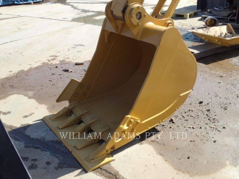 CATERPILLAR TRACK EXCAVATORS 312E equipment  photo 13