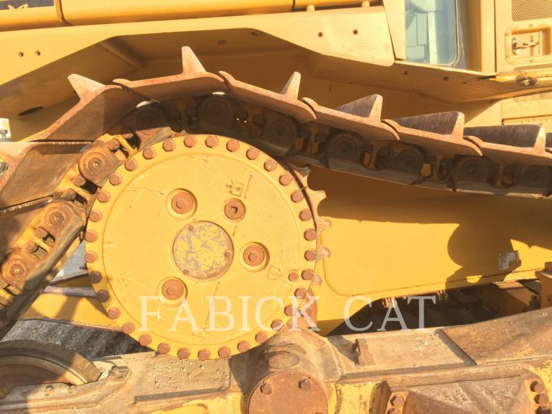CATERPILLAR KETTENDOZER D6T LGPARO equipment  photo 4