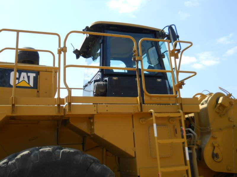 CATERPILLAR WHEEL LOADERS/INTEGRATED TOOLCARRIERS 988K equipment  photo 9