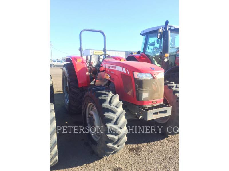 AGCO AG TRACTORS MF2680 equipment  photo 2