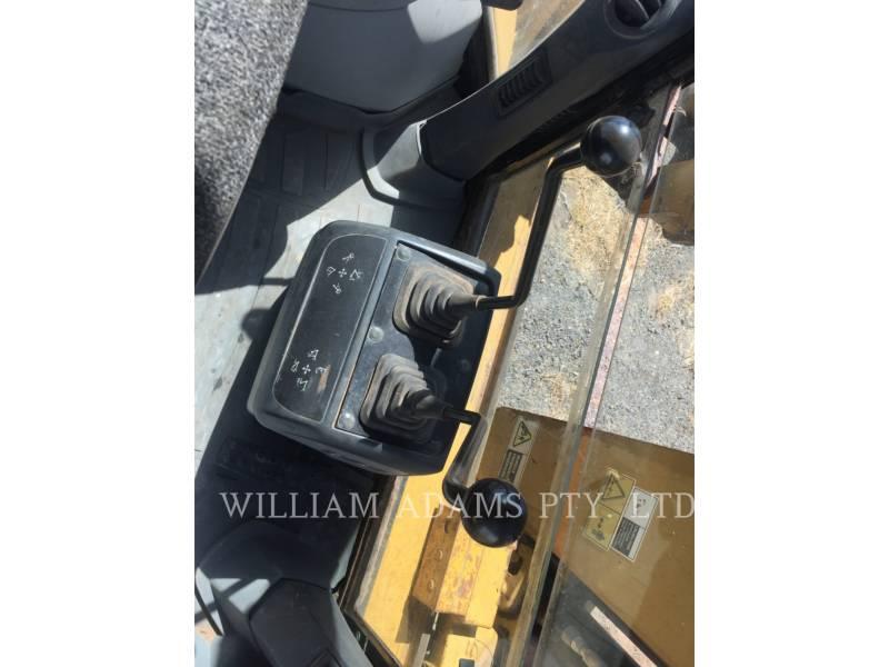 CATERPILLAR バックホーローダ 428 E equipment  photo 10