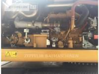 CATERPILLAR PELLES SUR PNEUS MH3022 equipment  photo 20