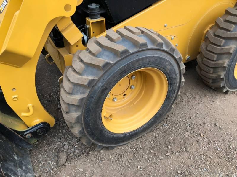 CATERPILLAR MINICARGADORAS 236D equipment  photo 14